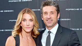 Patrick Dempsey, Estranged Wife Jillian Dempsey Are
