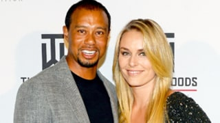 Lindsey Vonn on Life After Tiger Woods Split: I'll Probably Be Single for a While