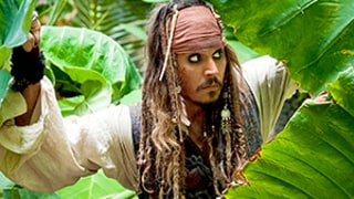 Johnny Depp: I Almost Got Fired From Pirates of the Caribbean