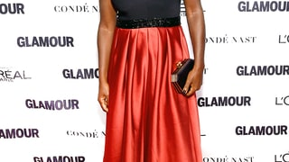 Viola Davis: Glamour Women of the Year Awards 2015