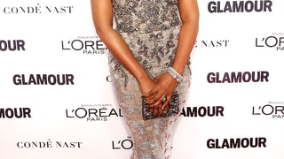 Jennifer Hudson: Glamour Women of the Year Awards 2015