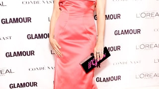 Sophia Bush: Glamour Women of the Year Awards 2015