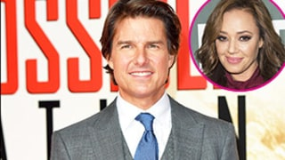 Tom Cruise Is Furious Over Leah Remini's Claims About Him and Scientology