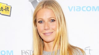 Gwyneth Paltrow on the