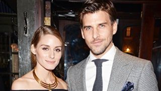 Celeb Sightings: Olivia Palermo and Husband Johannes Huebl Stun on Date Night Out