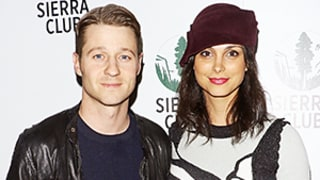 Ben McKenzie, Pregnant Morena Baccarin Make Red Carpet Debut as Couple: See the Photos!