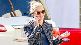 Shop Reese Witherspoon's Tweed Jacket for Less