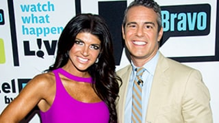 Teresa Giudice Emails Andy Cohen From Prison: Watch Us Weekly's Loose Talk Video!