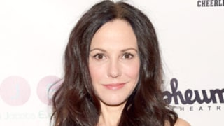 Mary-Louise Parker on Aftermath of Billy Crudup Split: It Was