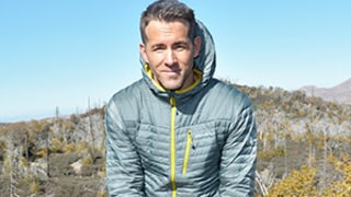 Ryan Reynolds' Favorite Workout? Hiking With Baby James