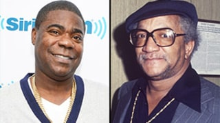 Tracy Morgan in Talks to Play Comedian Red Foxx in Richard Pryor Biopic