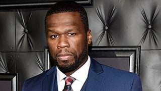 50 Cent Says Ex-Girlfriend Vivica A. Fox's Comments on WWHL Felt