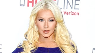 Christina Aguilera: My Experiences With Domestic Violence Inspired Me to Help Others