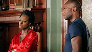 HTGAWM's Billy Brown Dishes on Steamy Sex Scenes With Viola Davis: Watch