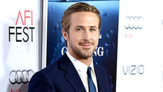 Ryan Gosling Shares His Birthday Plans on Red Carpet: I'm Going Home And Having Some Cake!