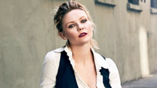 Kirsten Dunst on Boyfriends: