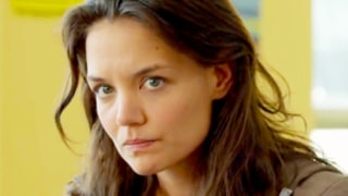 See Katie Holmes Check Into a Mental Hospital, Find Love in Touched With Fire Trailer: Watch