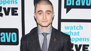 Daniel Radcliffe: Seeing Someone Else Play Harry Potter Is Going to