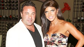 Teresa and Joe Giudice Save Mansion From Foreclosure, Debt Paid in Full