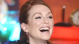 Julianne Moore Reveals Twitter Is the One Thing I'm Addicted To