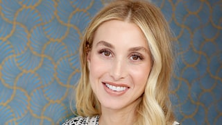 Whitney Port Shares Photos From Honeymoon, Admits to Using Selfie Stick