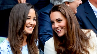 Duchess Kate Had No Idea About Sister Pippa's Engagement