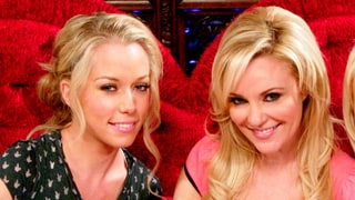 Kendra Wilkinson Apologizes to Former 'Girls Next Door' Costar Bridget Marquardt for Denying Their Friendship