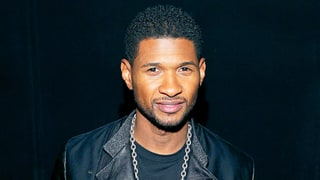 Usher Snapchats Naked Photo of Himself in the Shower — See Sexy, NSFW Photo!