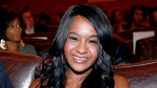 Bobbi Kristina Brown's Nurse Charged With Practicing Without a License