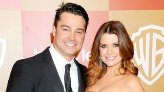 JoAnna Garcia Is Pregnant, Expecting Second Child With Nick Swisher