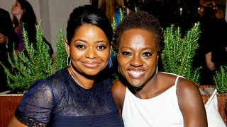Viola Davis, Octavia Spencer and Naomie Harris Make Oscars History