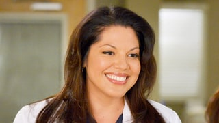 Sara Ramirez's 'Grey's Anatomy' Exit: Watch Her 5 Best Moments as Dr. Callie Torres