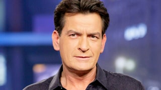 Charlie Sheen: I've Been Extorted, Blackmailed Over HIV Status