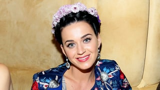 Katy Perry: Children 'Are Becoming a Big Focus' for Me