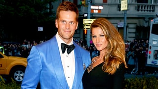 Tom Brady Wishes Gisele Bundchen Happy 36th Birthday With the Sweetest Photo and Note