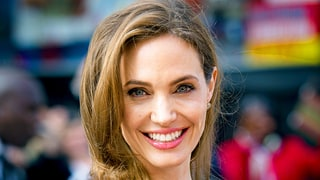 Angelina Jolie Lands Visiting Professor Position in London