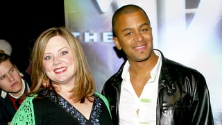 Melissa McCarthy Had a Mini 'Gilmore Girls' Reunion With Yanic Truesdale, a.k.a. Michel