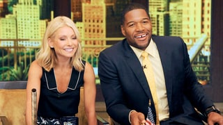 Kelly Ripa and Michael Strahan's Most Awkward Moments on 'Live,' From Audience Boos to Contract Negotiation Jokes