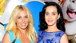 Britney Spears Quotes the Bible After Katy Perry's Dis: 'Her Mouth Speaks From That Which Fills the Heart'