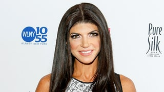 Teresa Giudice Returns Home From Prison: Her Christmas Message, Starbucks Request