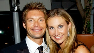 Ryan Seacrest Dishes About Planning His Sister's Bachelorette  Party: 'I Had to Take 17 Women to Napa'