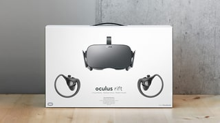 Oculus Rift Gets Best Bundled Price Drop to Date