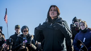 Standing Rock: Tulsi Gabbard on What the Dakota Pipeline Decision Means