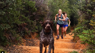 Trail-Runners Band Together to Save Public Lands