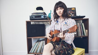 How Cherry Glazerr's Clementine Creevy Made Her Rock & Roll Dreams Come True