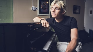 Ross Lynch on What It Means to Inhabit a Teenage Dahmer