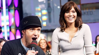 Mandy Moore: Justin Timberlake 'Scarred Me' When He Mocked My 'Big Feet'