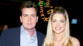 Denise Richards Files New Lawsuit Against Charlie Sheen, Claims He Threatened Her and Her Kids' Lives: Details