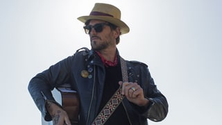 Butch Walker: Why I'll Never Make a 'Radiohead Album'