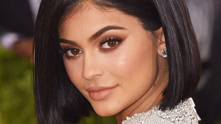 Kylie Jenner's Trendy Ombre Brow